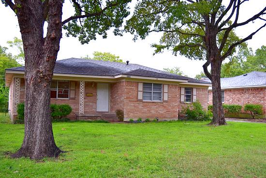 house for lease 2528 st francis dallas tx 75218